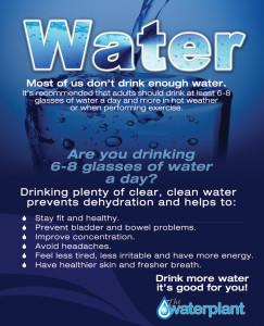 Better Water