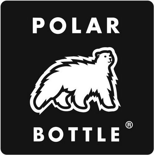 logo polar bottle