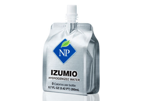 IZUMIO Hydrogenized Water